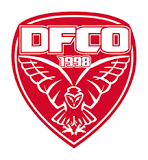 Dijon FCO : Logo de Dijon football Club
